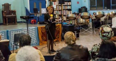'Telling Our Story': Black History Month & Fundraising Event