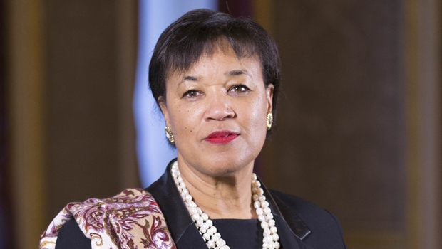 Commonwealth Day Message by the Secretary-General, Rt Hon Patricia Scotland QC