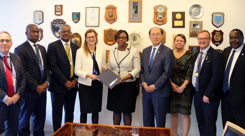 Maritime 'Single Window' System Established in Antigua and Barbuda