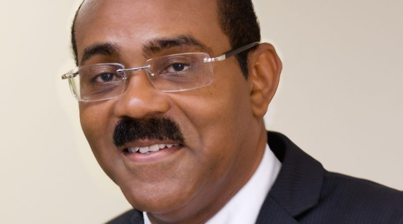 New Year's Address to the Nation by The Honourable Gaston A. Browne, Prime Minister of Antigua and Barbuda