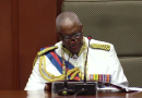 2020 Throne Speech Delivered by Governor-General of Antigua & Barbuda, H.E. Sir Rodney Williams, KGN, GCMG, KSt.J, MBBS