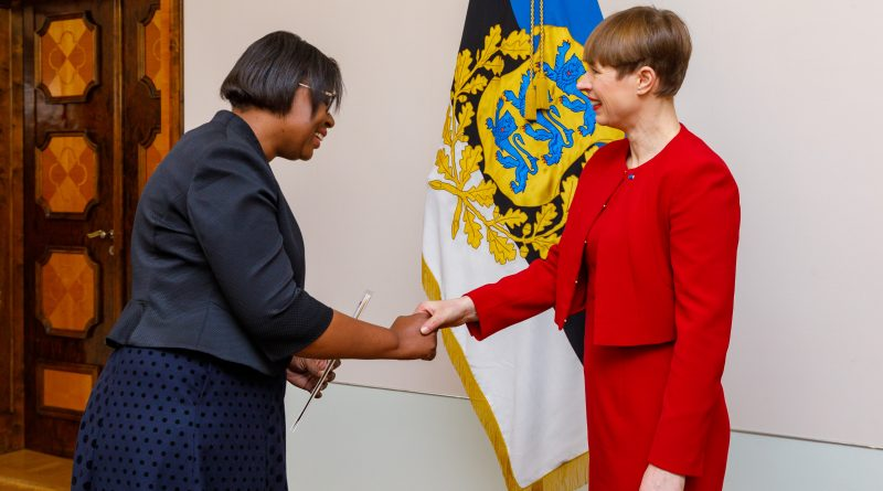Antigua & Barbuda and Estonia Establish Diplomatic Relations