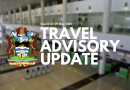 Antigua and Barbuda Travel Advisory as of 29 MAY 2020
