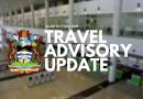 Antigua and Barbuda Travel Advisory as of  2 July 2020