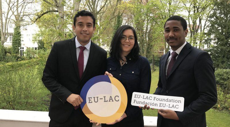 EU-LAC Foundation Internship Opportunity