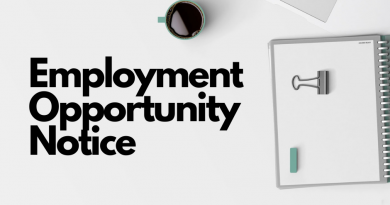 Employment Opportunity Notice: Project Management Consultant at NDC Partnership