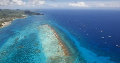 Antigua & Barbuda to Co-Champion Blue Economy Action for the Commonwealth