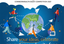 The Queen's Commonwealth Essay Competition 2021